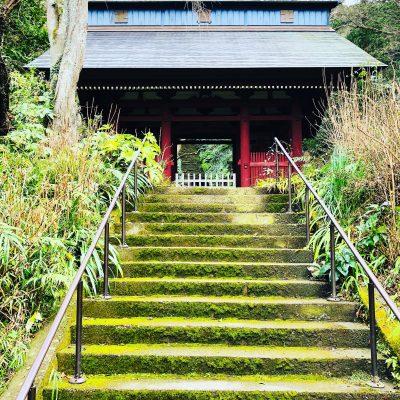 鎌倉 大町散歩 2018年