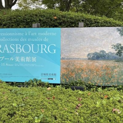 宮城県美術館 展示 (随時更新)